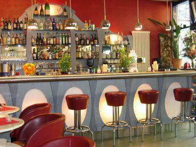 Partner Cafe & Bar Callas des Hollywood Media Hotels