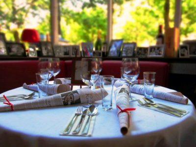 Partnerrestaurant Capone des Hollywood Media Hotels